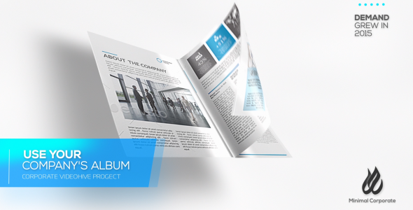 aep templates free download - clean corporate presentation corporate after effects